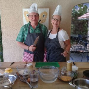Cooking Class in Mauritius with Chef Sandy
