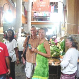 Culinary Travel Mauritius with Chef Sandy